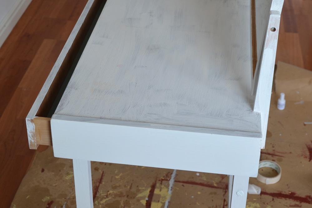 sminkbord måla