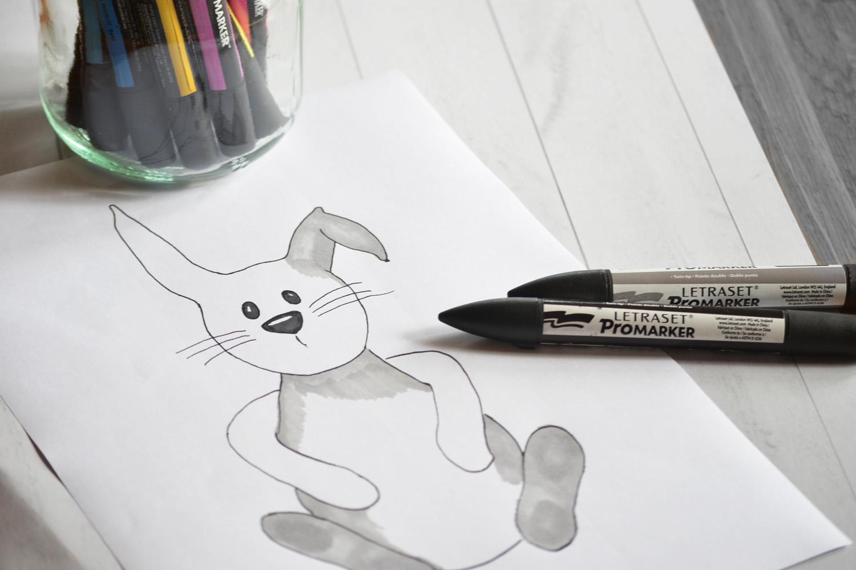 rita kanin