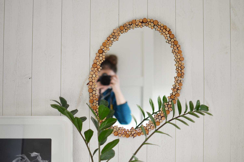 spegelram