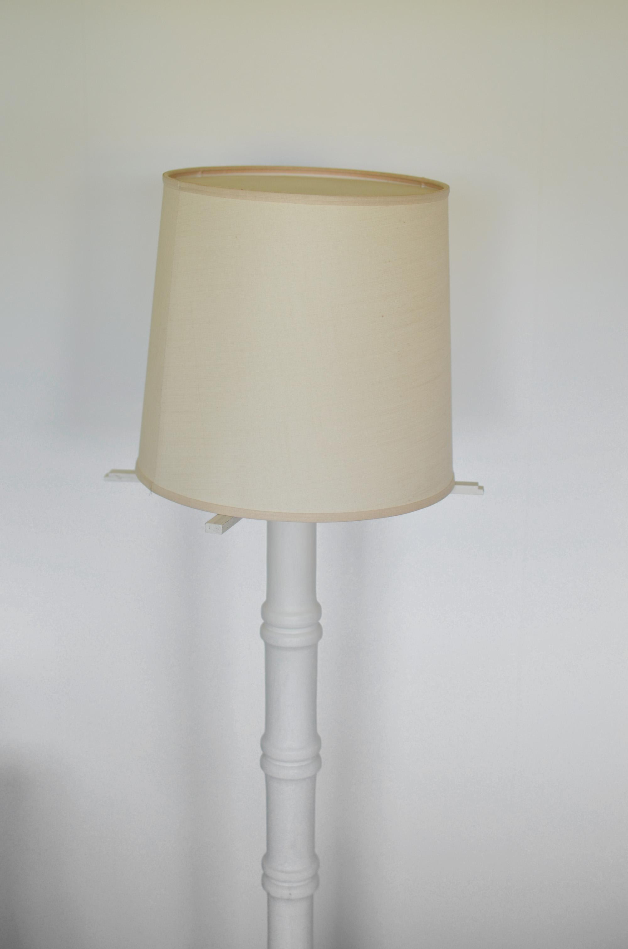 Lampa Före